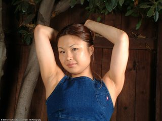 amateur hairy asian pussy