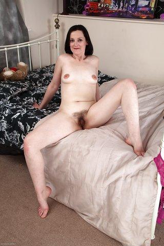 british mature ass