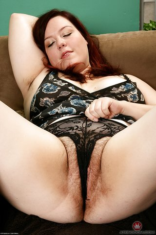 naked fat mature