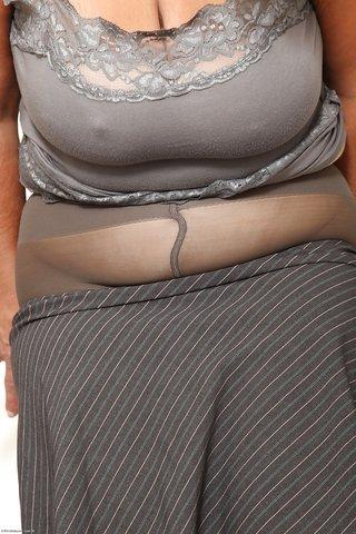 fatty asian big tits