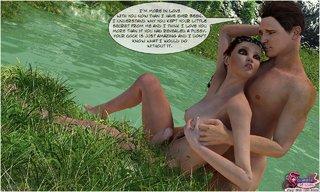 shemale porn newlyweds honeymoon