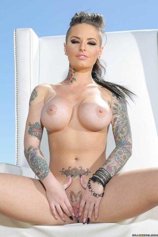 skinny big tit goddess