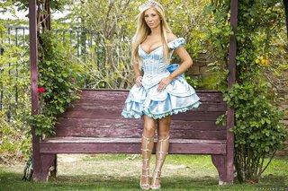 american dress anal