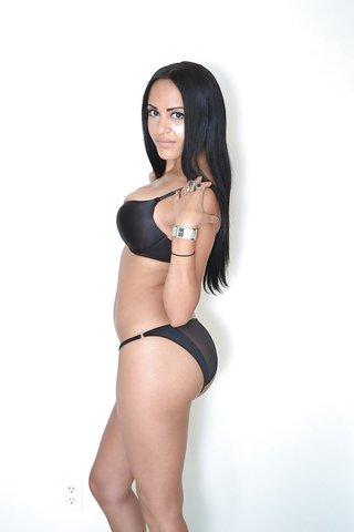 latina flawless ass
