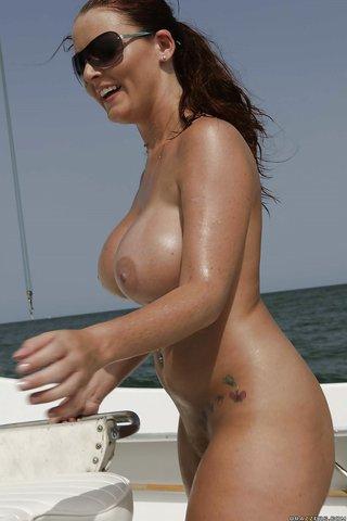 british bikini models