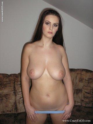 alluring horny girlfriend