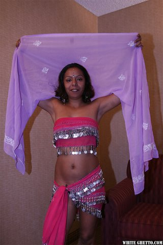 small tits indian curry