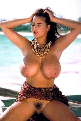 busty nude beach