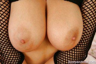 busty huge dildo