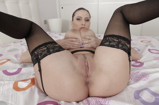 romanian french maid