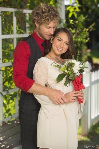 american pretty bride