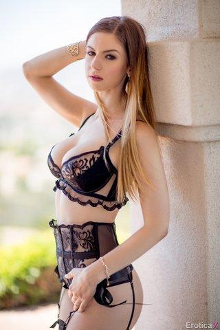 european asian lingerie