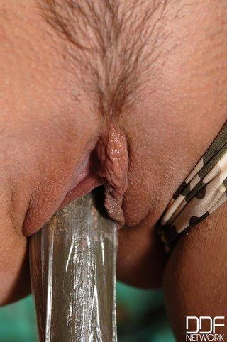 big tits hot model