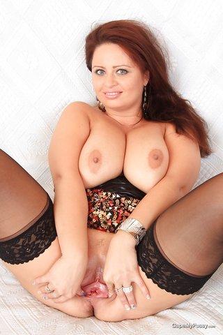 bbw big tits milf