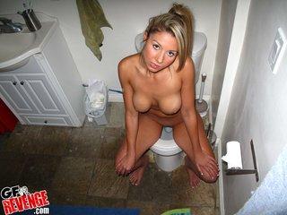 playful amateur girlfriend