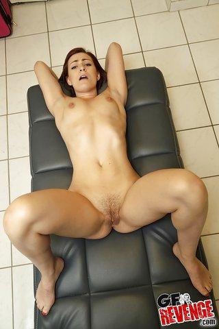 hot horny ass