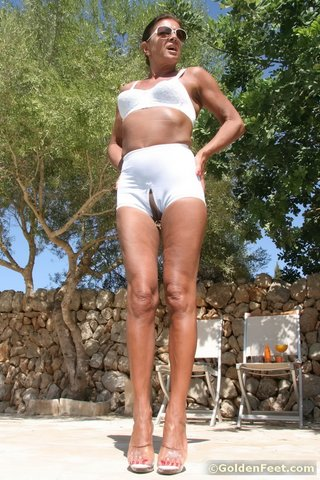 german kinky european mature