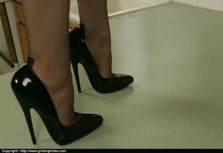 tight sexy legs high