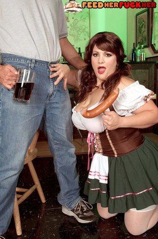 german oral big tits