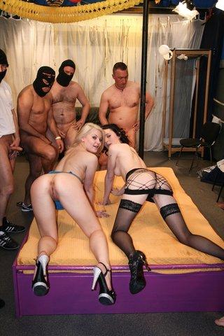 best european orgy
