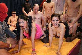 european amateur orgy