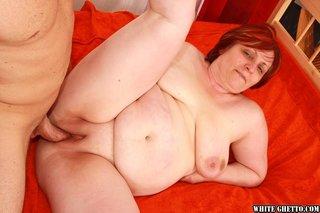 big tits bbw fucked
