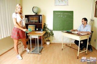 tight teacher