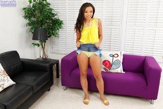 amateur young latina
