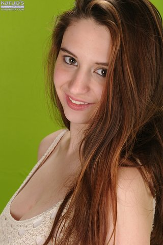 young 18yo amateur