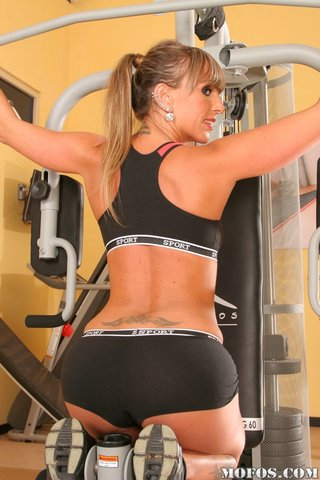 juicy gym