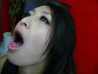 hardcore japanese threesome