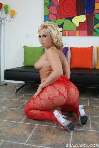 big ass mature heels