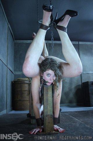 flexible rough lesbian facesitting
