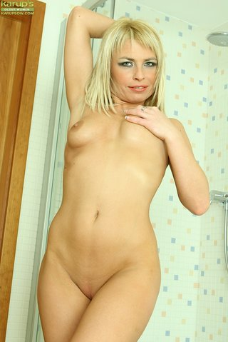 czech hot mom
