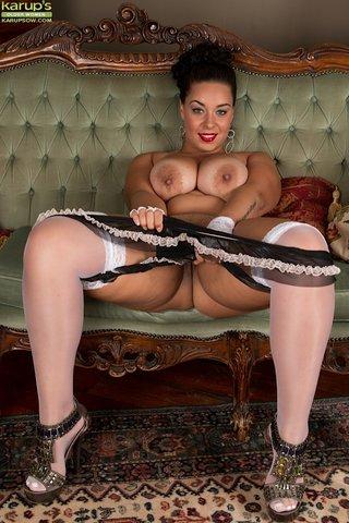 british latina housewife