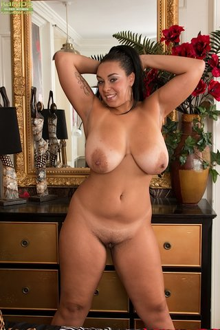 big boobs british mature