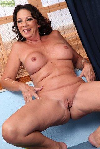 Margo Sullivan Nude