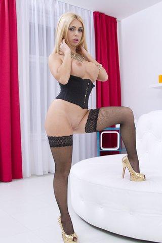 curvy anal rough ass