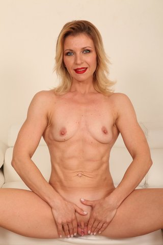 crazy blonde sex