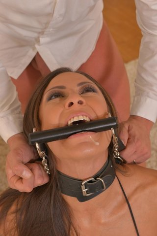 submissive french
