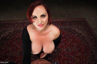 mistress rough slave