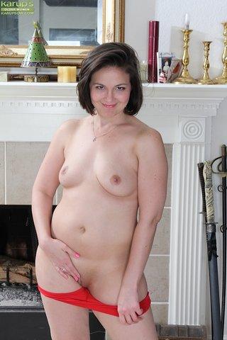 tiny tits hot chubby
