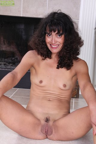 small tits mature housewife