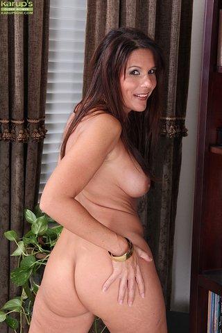 beautiful british mother
