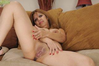 latina beautiful lady