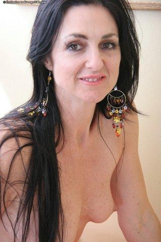 australian anal lingerie mom