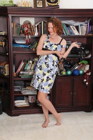 sexy mature dress