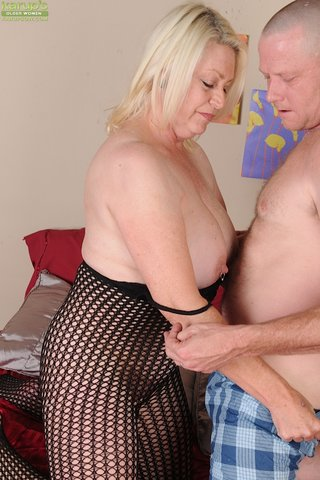 chubby mom beautiful fuck