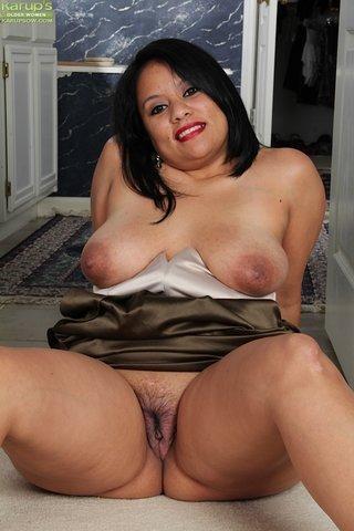 beautiful sexy bbw latina