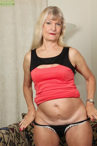beautiful hot mature granny